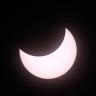 部分日食観望会