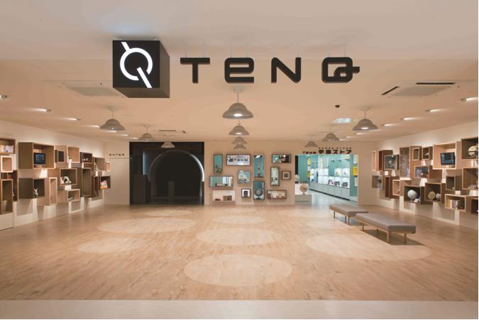東京ドームシティに体験型宇宙ミュージアム「TeNQ(テンキュー)」オープン